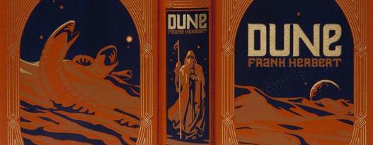 Dune - Hardback